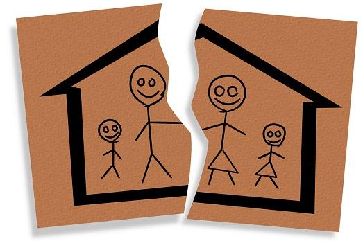 Тонкости развода при гражданском браке