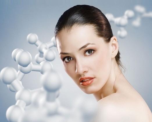 что такое кислородная косметика