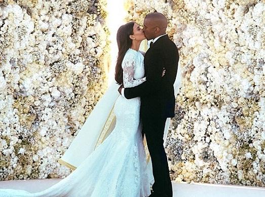 Топ 10 самых обсуждаемых свадеб знаменитостей в 2014 году