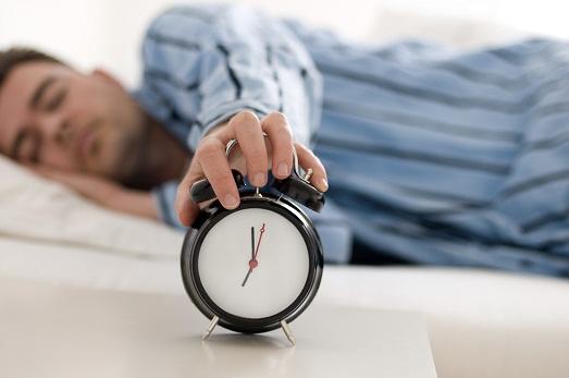 Как научиться бороться с сонливостью?