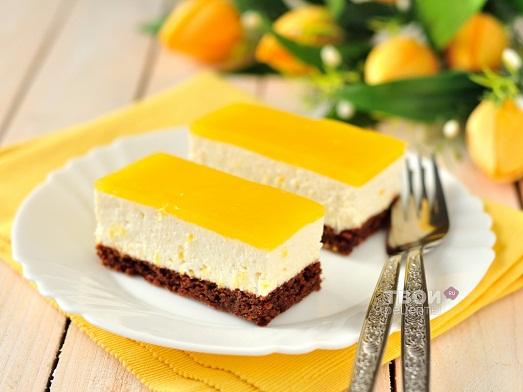 Самые вкусные творожные десерты