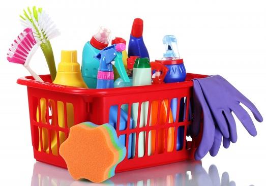 Как убрать неприятные запахи на кухне?