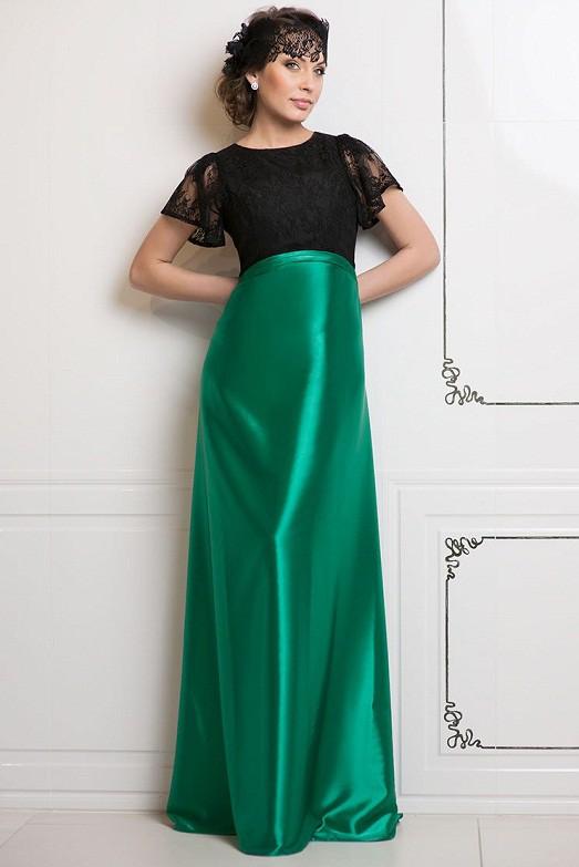 Фасон платья для мамы невесты