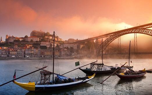 Топ 10 причин посетить город Порту
