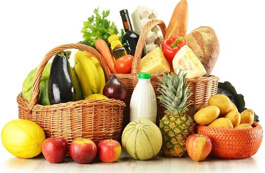 В чем особенности органических продуктов?