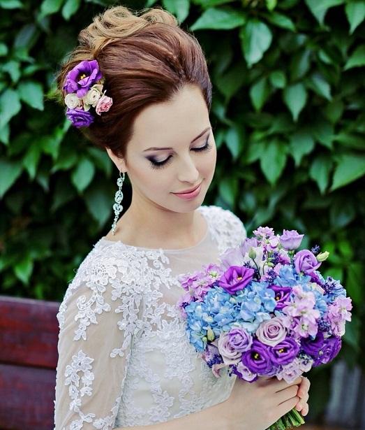 Как подобрать свадебные украшения?