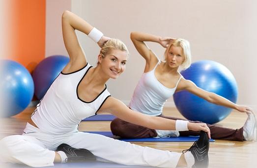 Какие бывают виды гимнастики?