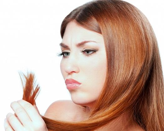 Как избавиться от ужасных секущихся кончиков волос?