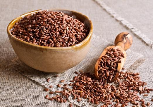 Полезные свойства дикого и бурого риса