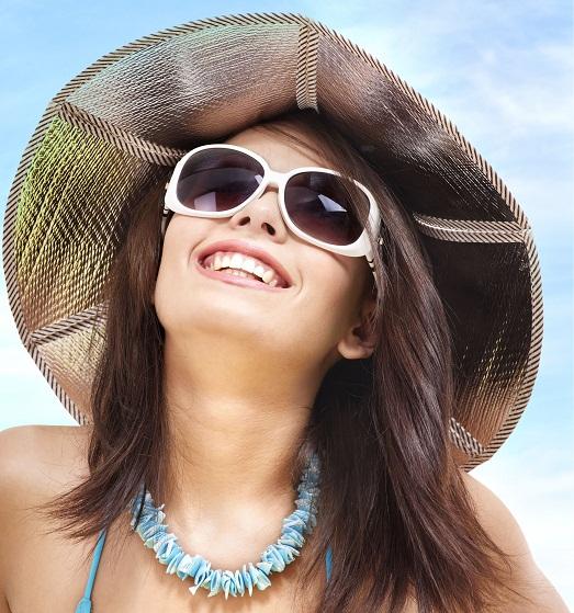 Лучшие головные уборы для похода на пляж