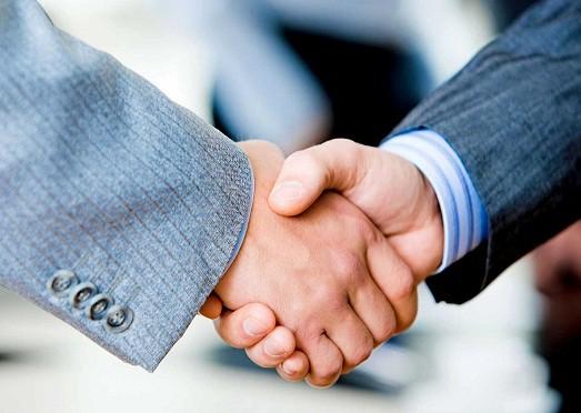 fafffd5b775 Как вести переговоры с партнерами на работе