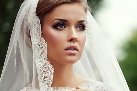 Какую выбрать накидку для венчания?