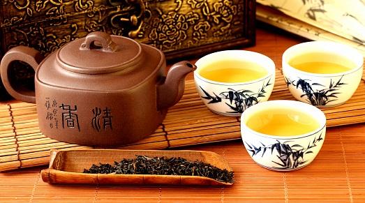 Все полезные свойства чая пуэр