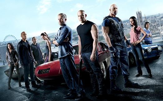 Топ 10 интересных фильмов про гонки и автомобили