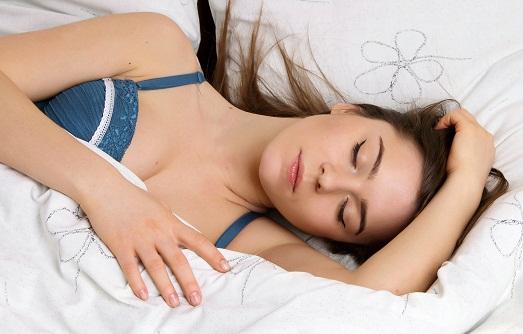 Как отлично выспаться за небольшое время?