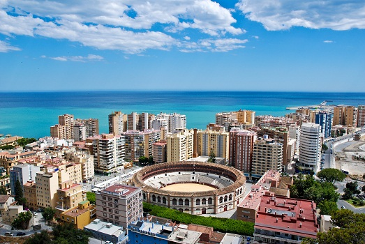 Что посмотреть на отдыхе в Малаге?