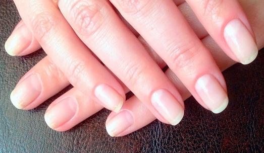 Доступные средства для отбеливания ногтей