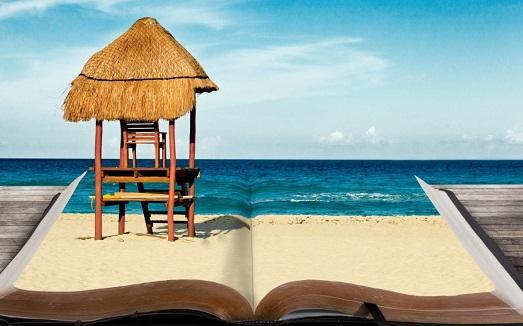 Топ 10 лучших книг, которые нужно взять с собой в путешествие