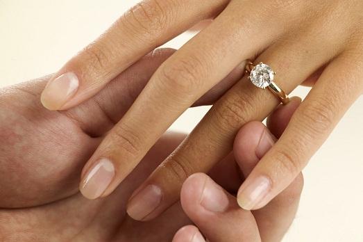 Не можете снять кольцо с пальца? Читайте наши советы