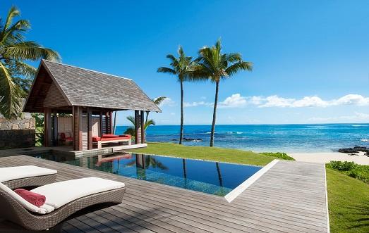 Роскошный отдых на романтическом Маврикии