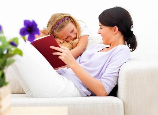 10 книг, которые родители должны прочитать своим детям