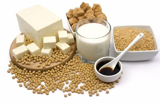 Преимущества и недостатки продуктов из сои