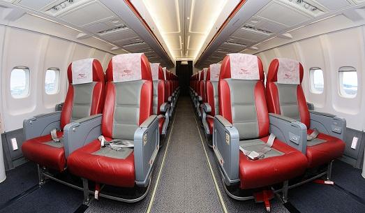 Какие бывают классы в самолете и чем они отличаются?