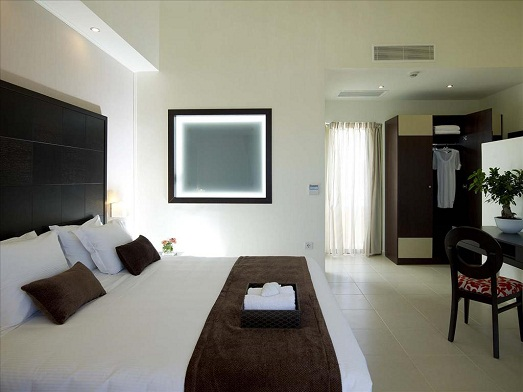 Что такое полупансион в гостинице?