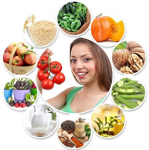 углеводное питание для похудения