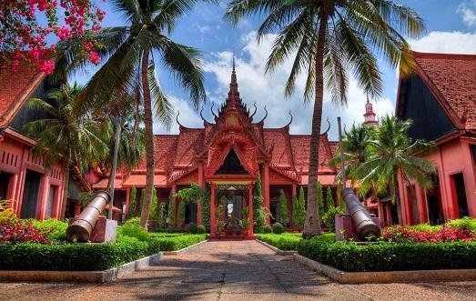 Камбоджа – край невероятной красоты и отличного отдыха