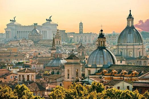 Ватикан — необычное и интересное место для туризма