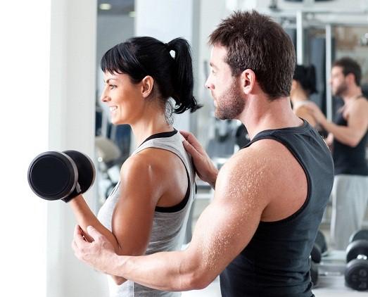 Как не получить травму во время тренировки?