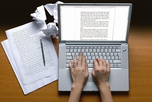 Как можно стать хорошим писателем?