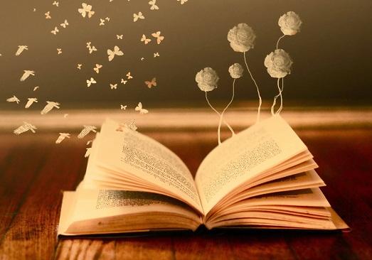 10 книг, которые вдохновят любого из нас