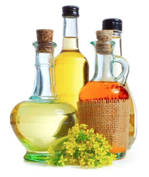 Чем полезна линолевая кислота для организма?