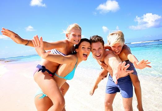 Где выгодно отдыхать за границей в сентябре?
