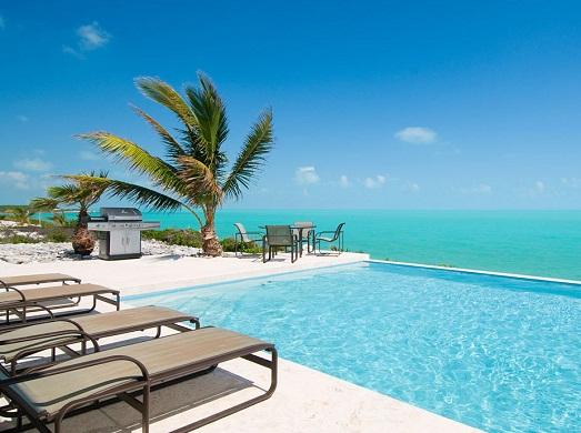 Карибы — райский отдых на земле