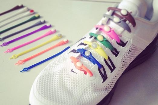 Нужно ли покупать силиконовые шнурки?