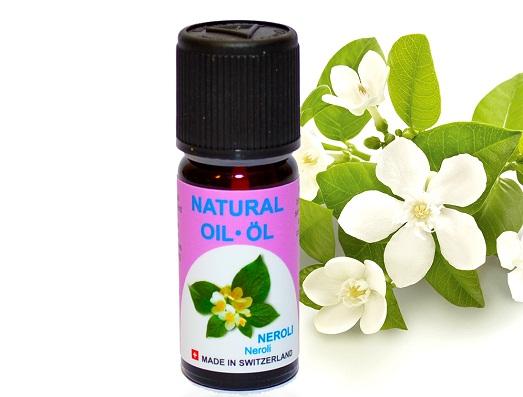 Удивительные свойства и применение эфирного масла нероли