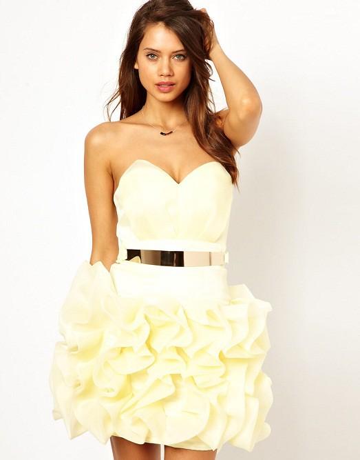 Как выбрать платье для защиты и получения диплома?