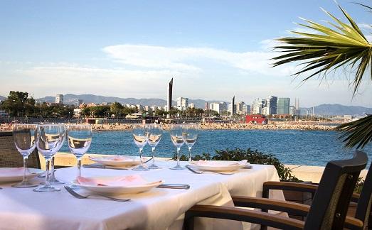 Краткий обзор самых лучших ресторанов в Барселоне