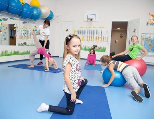 детский фитнес минусы