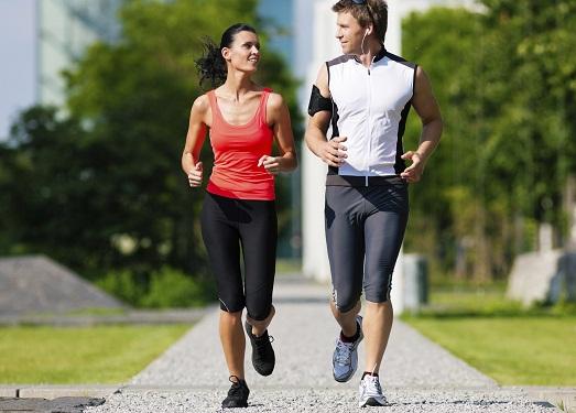 Насколько эффективна утренняя пробежка для похудения?