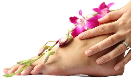 Топ 10 рекомендация по уходу за ногами