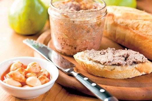Домашняя тушенка – вкусное и сытное блюдо