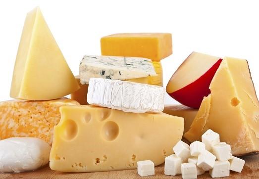 Основные правила хранения сыра