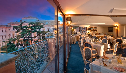 Краткий обзор самых лучших ресторанов в Риме
