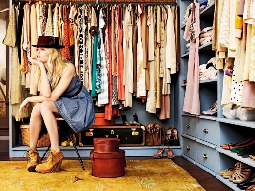 Что такое капсульный гардероб?