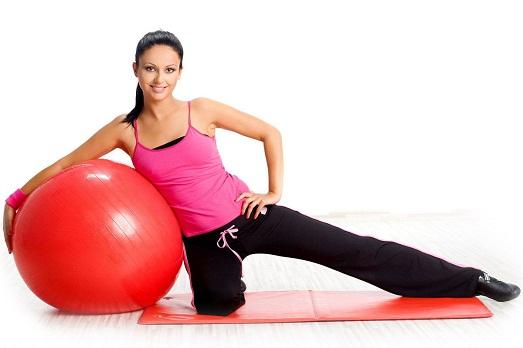 Чем полезны статические упражнения?