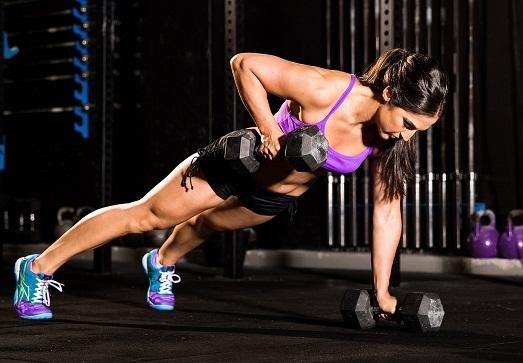 Преимущества и недостатки тренировки кроссфит
